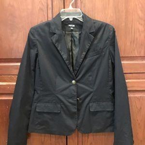 Black APT 9 sz 4 blazer